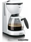 Кофеварка BRAUN KF 520 / 1 WH