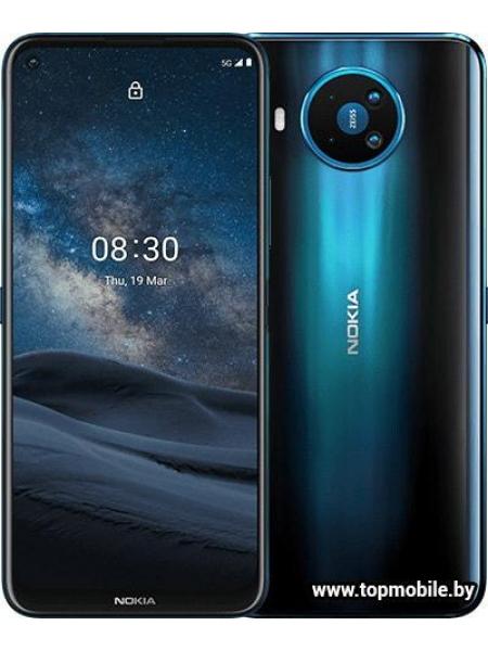 Nokia 8.3 5G 8GB/128GB