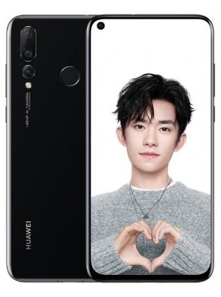 Huawei Nova 4 VCE-AL00 48 Мп