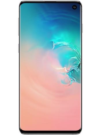Смартфон Samsung Galaxy S10 G973 8/128Gb Exynos 9820