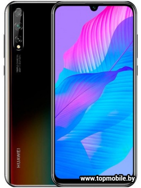 Huawei Y8p 4/128GB
