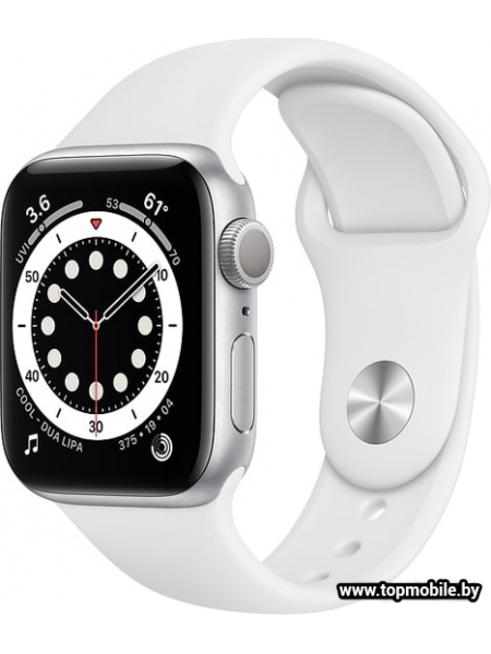 Умные часы Apple Watch Series 6 40 мм