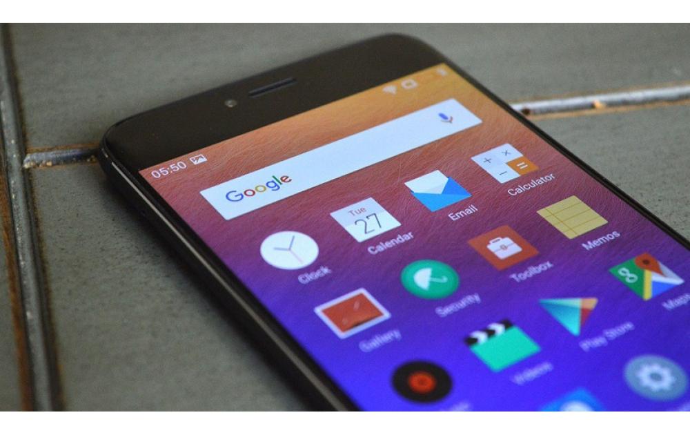 Meizu Pro 7 получит двойную камеру