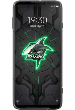 Смартфон Xiaomi Black Shark 3 12/256GB
