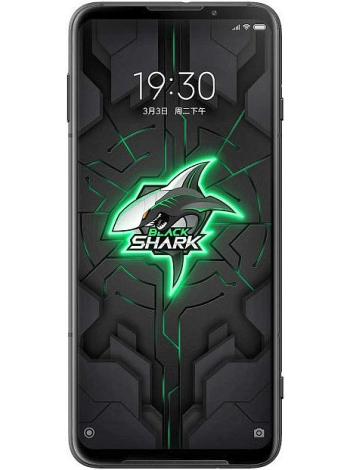 Смартфон Xiaomi Black Shark 3 8/128GB