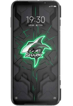 Смартфон Xiaomi Black Shark 3 Pro 8/256GB