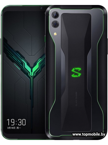 Смартфон Xiaomi Black Shark 2 6/128GB