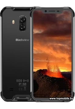 Смартфон Blackview BV9600E