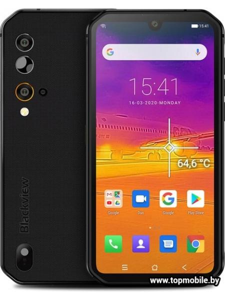 Смартфон Blackview BV9900 Pro