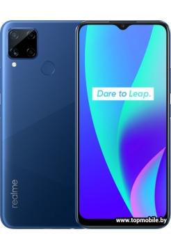 Смартфон Realme C15 RMX2180 4GB/64GB