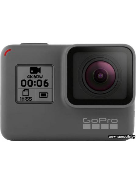 Экшен-камера GoPro HERO6