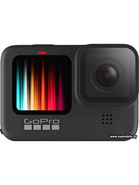 Экшен-камера GoPro HERO9