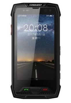 Смартфон Conquest S11 4/64GB