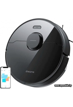 Робот-пылесос Dreame D9 Max