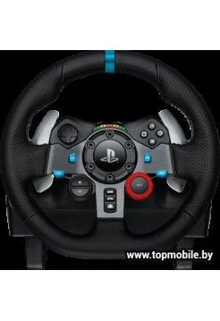 Руль Logitech Driving Force G29