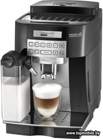 Кофемашина DeLonghi ECAM 22 360 B