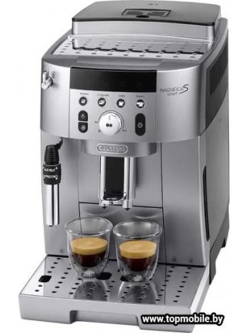 Кофемашина DeLonghi ECAM 250 31 SB