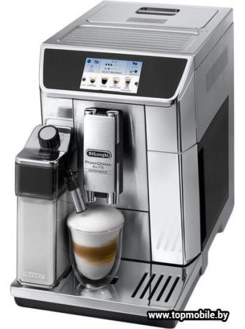 Кофемашина DeLonghi ECAM 650 85 MS