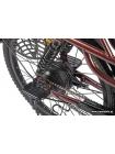 Электровелосипед Eltreco Green City E-Alfa Lux 2021