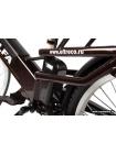 Электровелосипед Eltreco Green City E-Alfa GL
