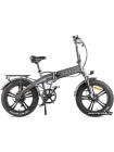 Электровелосипед Eltreco Insider 350 2020
