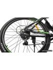 Электровелосипед Eltreco XT 600 D 2021