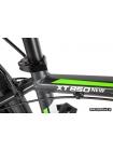 Электровелосипед Eltreco XT 850 New 2020