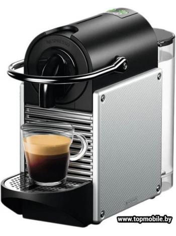 Кофеварка DeLonghi EN 124 S