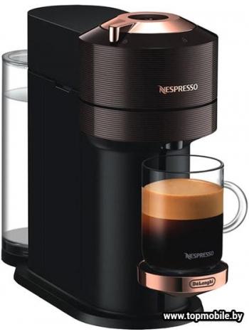 Кофеварка DeLonghi EN 120 BW
