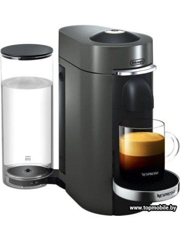 Кофеварка DeLonghi ENV 155 S