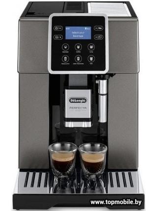 Кофемашина DeLonghi ESAM 420 80 TB