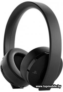 Наушники Sony Gold Wireless