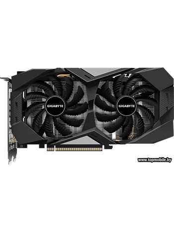 Видеокарта Gigabyte GeForce GTX 1660 Super OC 6GB GDDR6