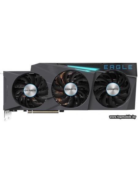 Видеокарта Gigabyte GeForce RTX 3080 Eagle OC 10GB GDDR6X