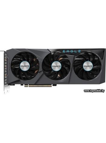 Gigabyte Radeon RX 6700 XT Eagle 12GB GDDR6 GV-R67XTEAGLE-12GD