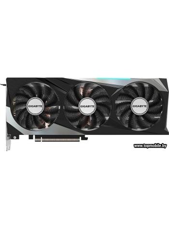 Видеокарта Gigabyte Radeon RX 6900 XT Gaming OC 16GB GDDR6 OC-16GD