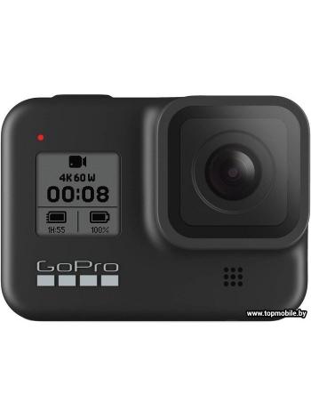 Экшен-камера GoPro HERO8
