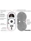 Робот для мытья окон Hobot 388 Ultrasonic