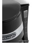 Кофеварка DeLonghi ICM 15210 1 BK