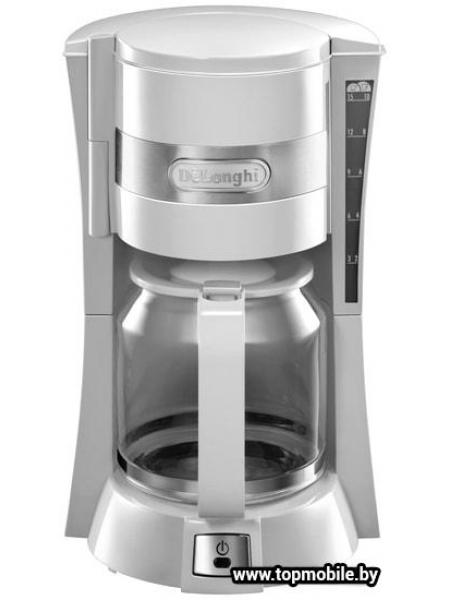 Кофеварка DeLonghi ICM 15210 1 W