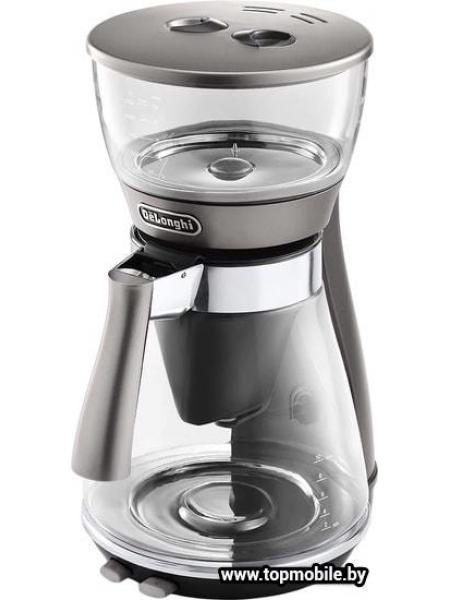 Кофеварка DeLonghi ICM 17210