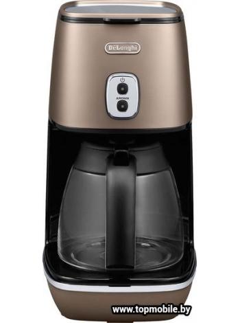 Кофеварка DeLonghi ICMI 211 BZ