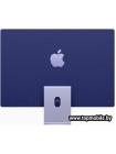Моноблок Apple iMac M1 2021 24 (4 порта, 8/512)
