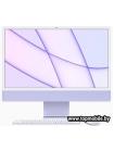 Моноблок Apple iMac M1 2021 24 (4 порта, 8/256)