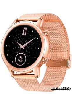 Умные часы HONOR MagicWatch 2 42мм золотые