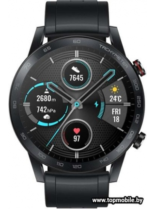 Honor MagicWatch 2 46