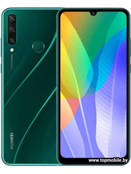 Huawei Y6p  3/64GB