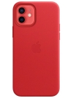 MagSafe Leather Case для iPhone 12/12 Pro