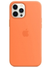 MagSafe Silicone Case для iPhone 12 Pro Max