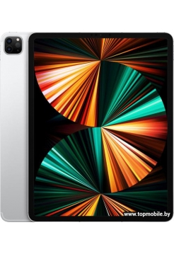 Планшет Apple iPad Pro M1 2021 12.9 128GB 5G